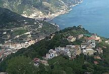 Transfers Naples airport to Ravello / Private transfer from Naples train station or airport to Ravello