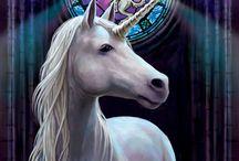 unicornios y demas