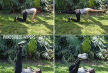 Gentle Back Exercises