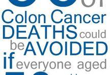 Colon-Cancer Screening