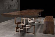 Patas de mesa