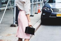 Looks / Style by Nien