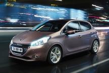 Peugeot / by AutoWeek