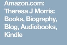 Theresa J Morris
