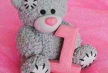 Kids party - Tatty teddy