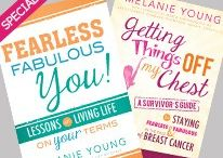Breast Cancer Support , Resources and Inspiration for All