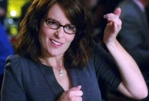 Funny Liz Lemon faces / What the what? I want to go to there.