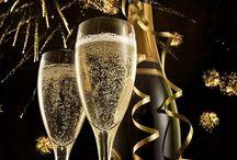 Happy Newyear/Gelukkig Nieuwjaar! bonne anee?.