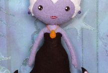 Ursula Plush