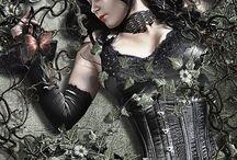 gotik art