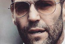Jason Statham - jak ja go kocham