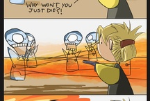 Anime Comic
