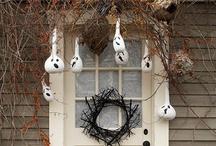 halloween / by Maryln Sandridge