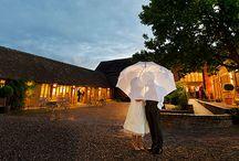 CHWV ♥ Rain On Your Wedding Day
