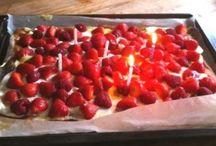 Glutenvrije taart en cake