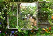 cabane cabanon de jardin