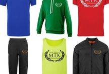 MTK Clothing / MTK Global Clothing is a selection of Men's, Womens and Children's Leisure and Sportswear bearing the brand and designs of the World's Foremost Boxer Management Company.