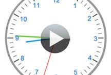 Math : heure
