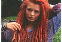 Hair hair and more hair xx