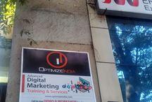 Optimize India / Advanced Digital Marketing Training & Services, India