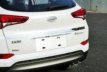 Hyundai Tucson new 2016+