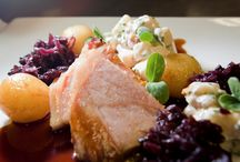 Pork Around the World / Our favorite dishes with an international flair! / by Pork