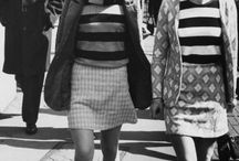 1960s Seperates