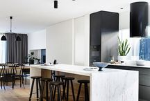 Supplied + Installed by WOODCUT - Elwood Townhouse by InForm