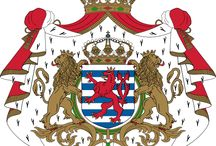 Royal Family of Luxembourg