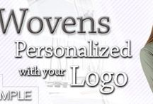 Custom Embroidered Wovens – Logo Embroidered Clothing for Business / Order custom logo embroidered clothing at EZ Corporate Clothing; embroidered woven uniform work shirts, dress shirts, and embroidered polo clothing. http://www.ezcorporateclothing.com/pages/wovens