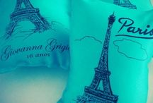 Festa Paris, Party