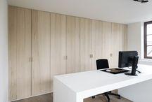 architectuur - kantoor