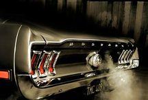Cars / by Kima Charysse