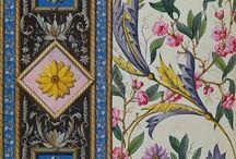textiles William Kilburn