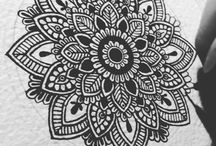 tattoo ide!Min neste