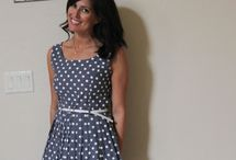 Stitch Fix - Style Wishlist / hello stylist! all captions are from me :)