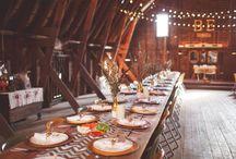 Wedding - Places / Lugares de bodas