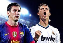 Inside Sport Center - Soccer