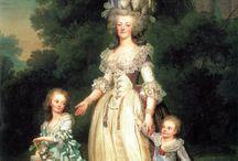 Marie-Antoinette: La vraie