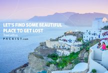 Travel Quotes Packist Love