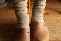 παπουτσια