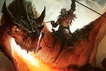 Dragonrider • Male