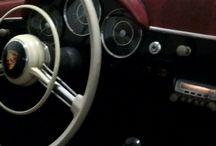 Silvertone & Porsche 356 Speedster (1957) / Silvertone & Porsche 356 Speedster del 1957. Ringraziamo l'amico Francesco per la gentile concessione ( facebook.com/francesco.pallone)