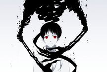 MISSION : ANIME! - AJIN