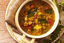 Eat: Soups