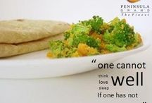 Foodie Quotes / A board especially dedicated to those foodie who loves food more than anything else