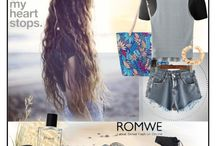 Fourth Board-My Polyvore Creations.
