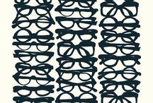 Glasses / Sadece gozluklere karsi empatim var, sahip olamadim surusune!