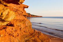 Travel - Prince Edward Island