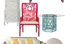 Furniture  / by Kathy Krekeler